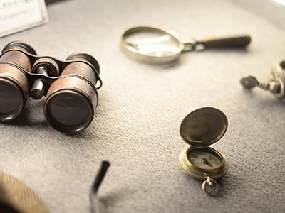 探偵のイメージ画像