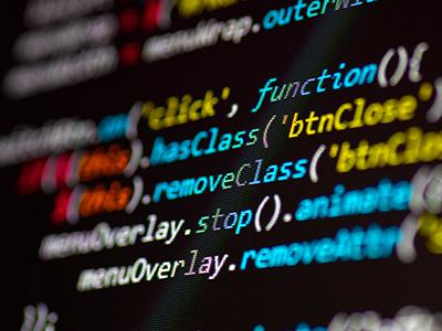 サイトのコード